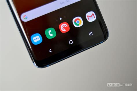 here s how to get the samsung one ui beta for galaxy s8 and s8 plus
