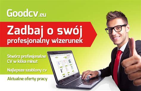 Cv Architekt Wzór Information About Goodcv Eu Cv Wzory Cv I Darmowe Szablony Cv