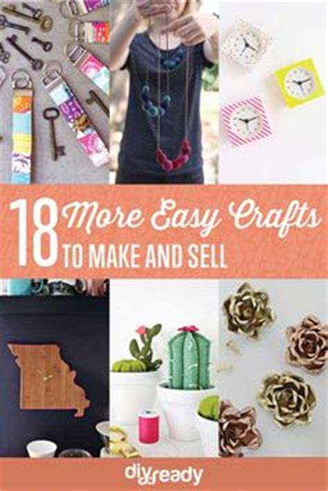 crafts to make and sell for profit 15 easy craft items to make and sell for profit editor cactus and felt pouch