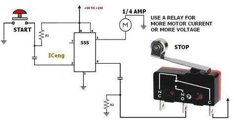 garage door sensor wiring schematic commercial garage door