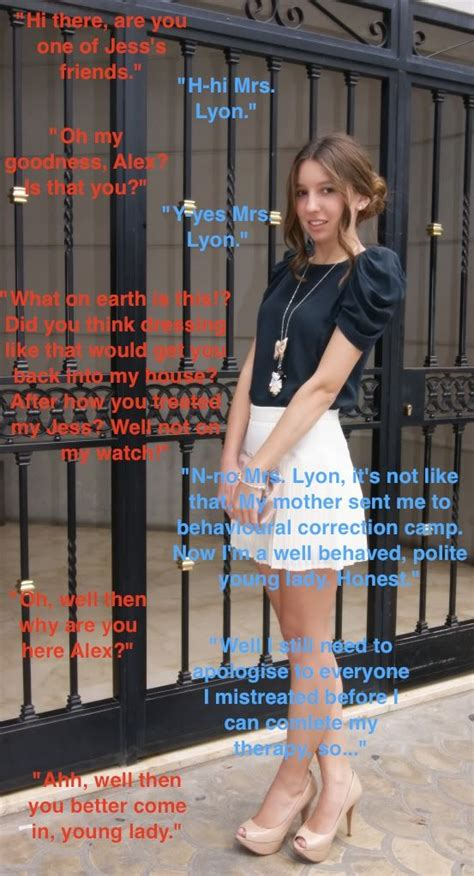 real sissy school the 170 best images about crossdress on pinterest the
