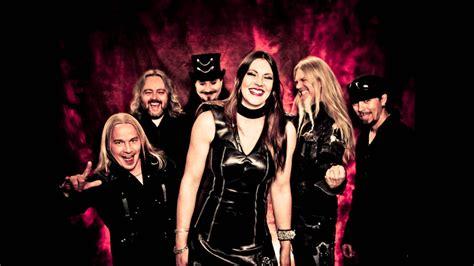 Nightwish Floor Jansen by Nightwish Ft Floor Jansen Bless The Child Japan 2013