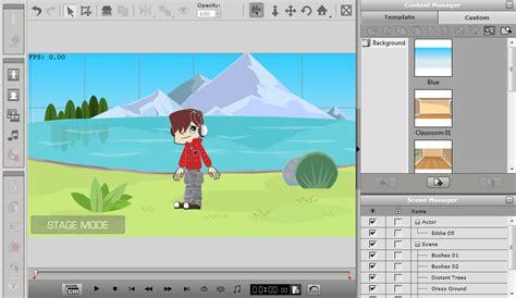 crazytalk animator pro templates for word makepublic