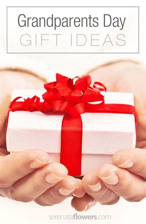 day gifts grandparents day gift ideas