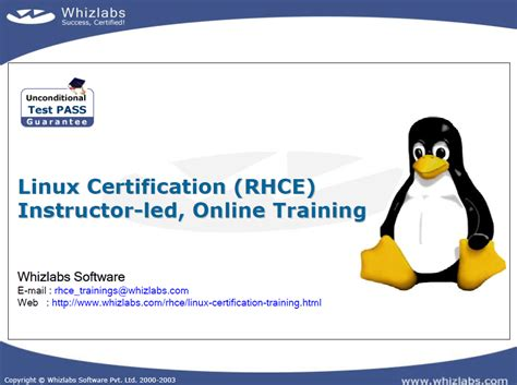 linux training materials downloads gbdirect linux rhce training seotoolnet com