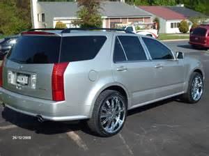 2005 Cadillac Srx Specs Caddysrxgirl 2005 Cadillac Srx Specs Photos Modification