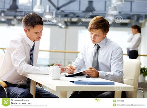 business couching business coaching royalty free stock image image 28967386