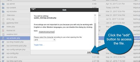wordpress theme editor add file how to view and edit wordpress theme files greengeeks