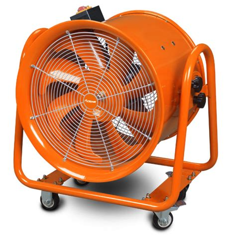 werkstatt ventilator unicraft mv 50 mobile ventilatoren 6260050