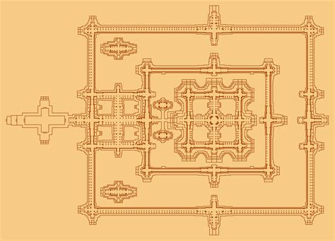 hindu temple floor plan the senseitions 3 18 12 3 25 12