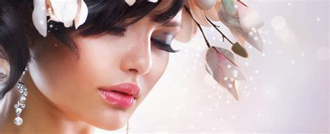 hair dresser s day beauty salon in mississauga mona s threading lounge