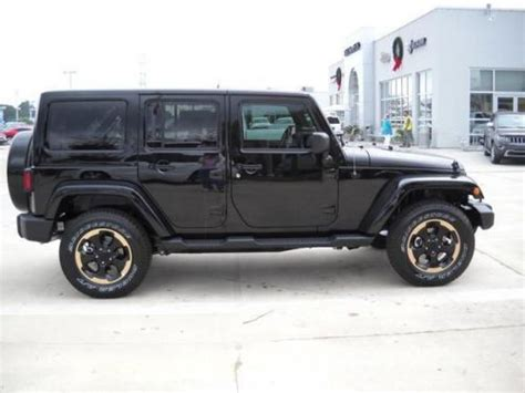 Used Jeeps In Charleston Sc Buy New 2014 Jeep Wrangler Unlimited In 8333 Rivers