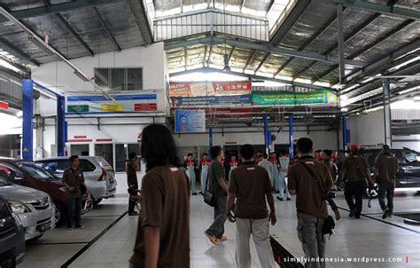Bengkel Daihatsu Terios 7 Wonders Berkenalan Dengan Daihatsu Jogja