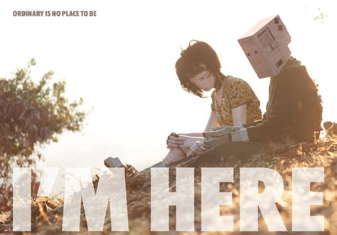 film china i m here for you spike jonze s short film i m here now available online