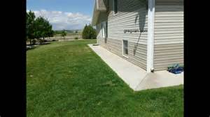 concrete walkways around building perimeter can protect building your own hawaii minimal house for a vacation s