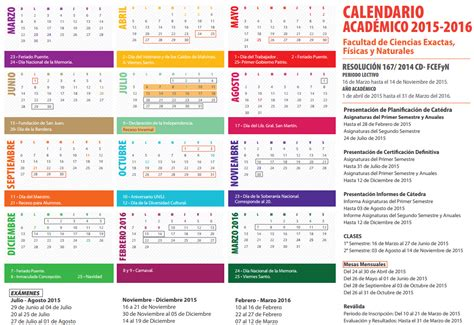 Calendario Escolar Unam 2015 16 Calendario Escolar 2015 2016 Tn Search Results New
