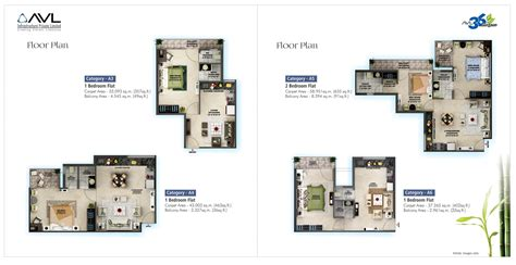 housing floor plan avl36 sector 36a affordable housing project gurgaon floor plan