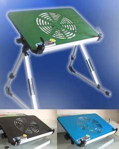 Alat Rumah Tangga Meja Lipat Portable Meja Laptop Plastik Me Lr kerja nyaman dengan meja lipat laptop harga jual
