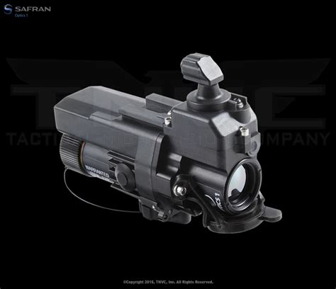trouble seeing in bright light an pas 29a coti tactical vision company