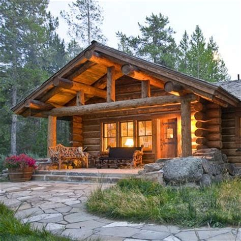 log cabin house tour decorating ideas for log cabins 12 best front porch steps images on pinterest facades