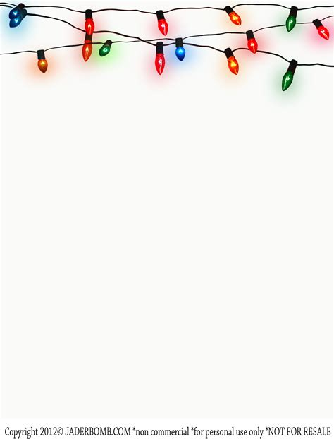 vintage christmas light s printable jaderbomb