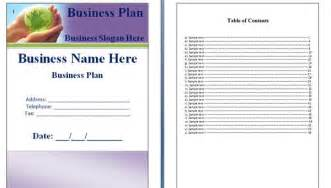 Sle Business Plan Template Word by Business Plan Resume Template