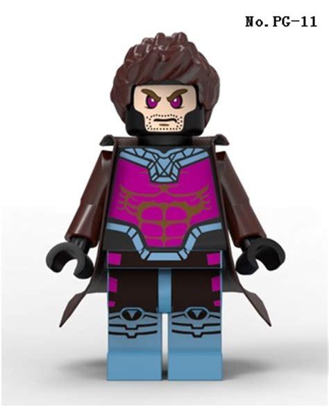 Gambit Pogo it s not lego pogo brand bootleg minifigures list