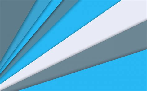 wallpaper android lollipop stock blue lines hd