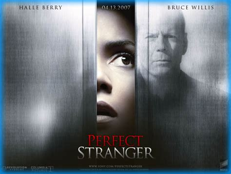 film love with a perfect stranger perfect stranger 2007 movie review film essay