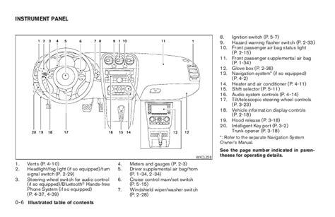 vehicle repair manual 2009 mercury milan engine control 2009 altima hybrid owner s manual