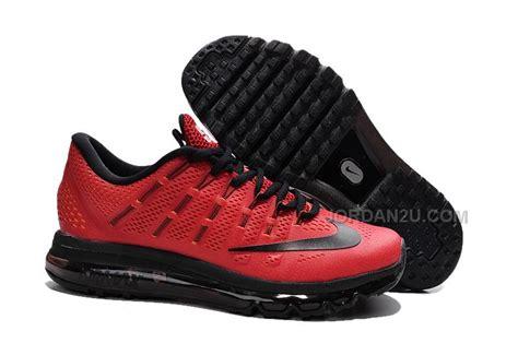 Sepatu Nike Running Airmax 2016 nike air max 2016 nanotechnology kpu running shoes 212