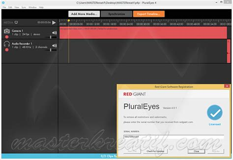 pluraleyes workflow pluraleyes 4 masterkreatif