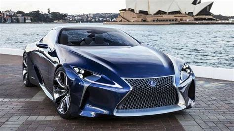 lexus lf lc engine 2017 lexus lf lc review engine release date price