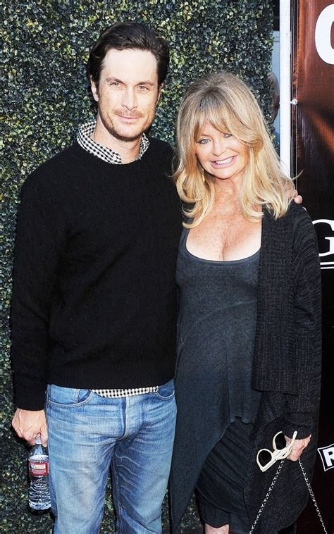 goldie hawn hudson oliver hudson goldie hawn francis bean cobain and