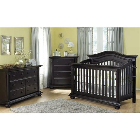 17 Best Images About Final Selection For Nursery Ideas On Baby Cache Espresso Heritage Lifetime Crib