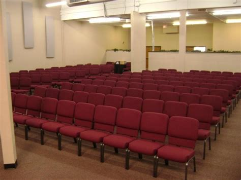 Chairs For Church Sanctuary by We Are Satisfied With Our New Sanctuary Seating
