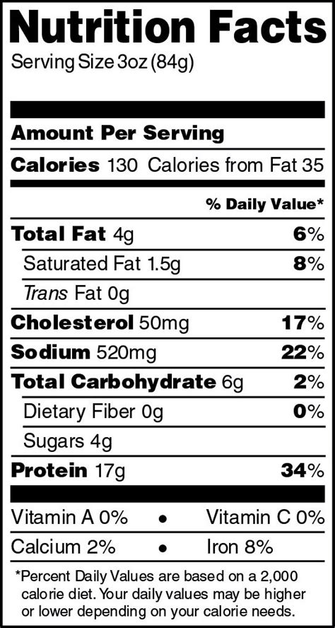 grilled chicken breast nutrition facts www imgkid com the image kid has it
