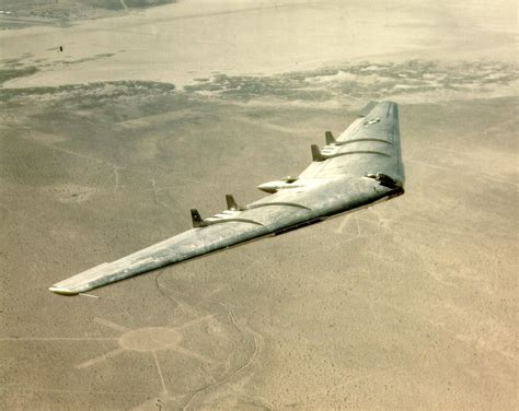 Us Wing Set A B Dan B Early Jets nasa works out how to build large commercial flying wing