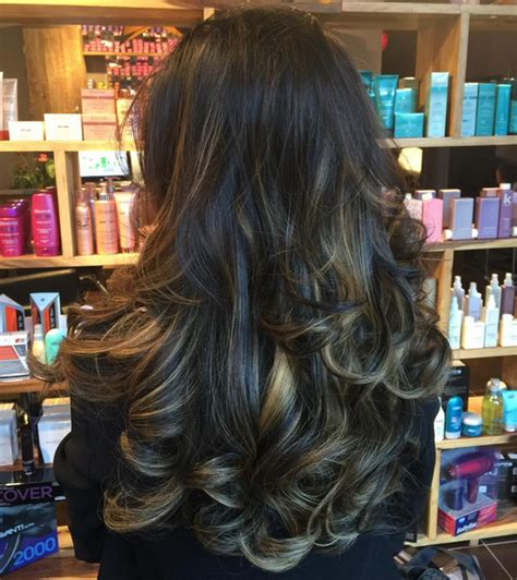 haircuts downtown toronto balayage what is it and how is it done hair trends