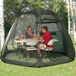 outdoor escapes 174 pop up screen room sale prices deals