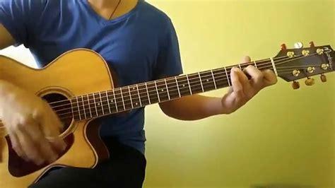 tutorial guitar all of me all of me john legend easy guitar tutorial no capo