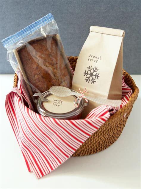 breakfast gift basket how to make a breakfast gift basket diy