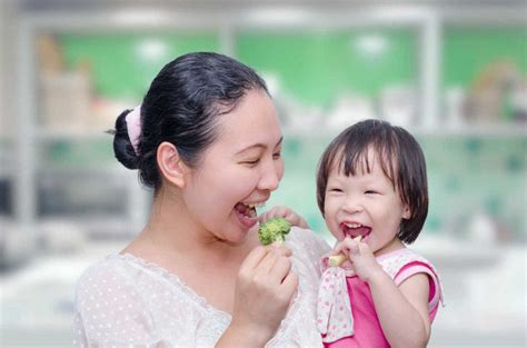Menambah Kecerdasan Anak 8 cara menambah berat badan anak rika margaretta