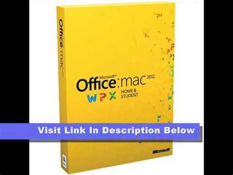 Microsoft Office 2011 Product Key by Microsoft Office 2011 Product Key For Mac