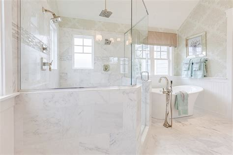Carrara Marble Bathroom Ideas New 2015 Coastal Virginia Magazine Idea House Home Bunch Interior Design Ideas