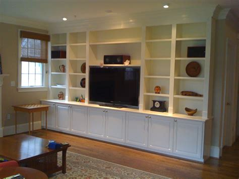 excellent built ins worth every penny and more bossy