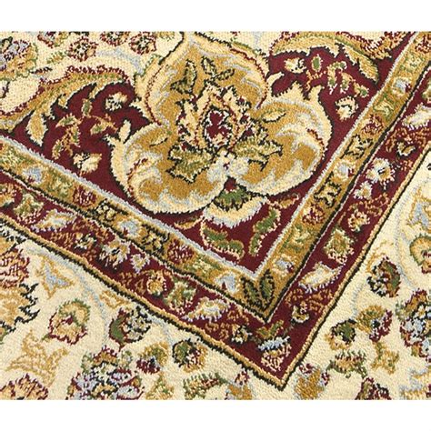 rug styles guide style heriz rug 142388 rugs at sportsman s guide