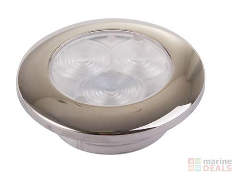 Buy Stainless Led Ceiling Light Online At Marine Deals Com Au Led Ceiling Lights Australia