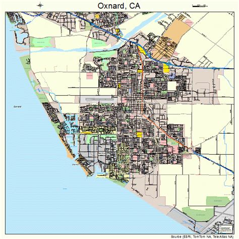 california map oxnard oxnard ca pictures posters news and on your