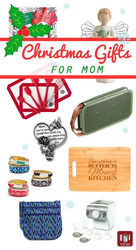 gift ideas for mom christmas 2015 christmas gift ideas for mom vivid s